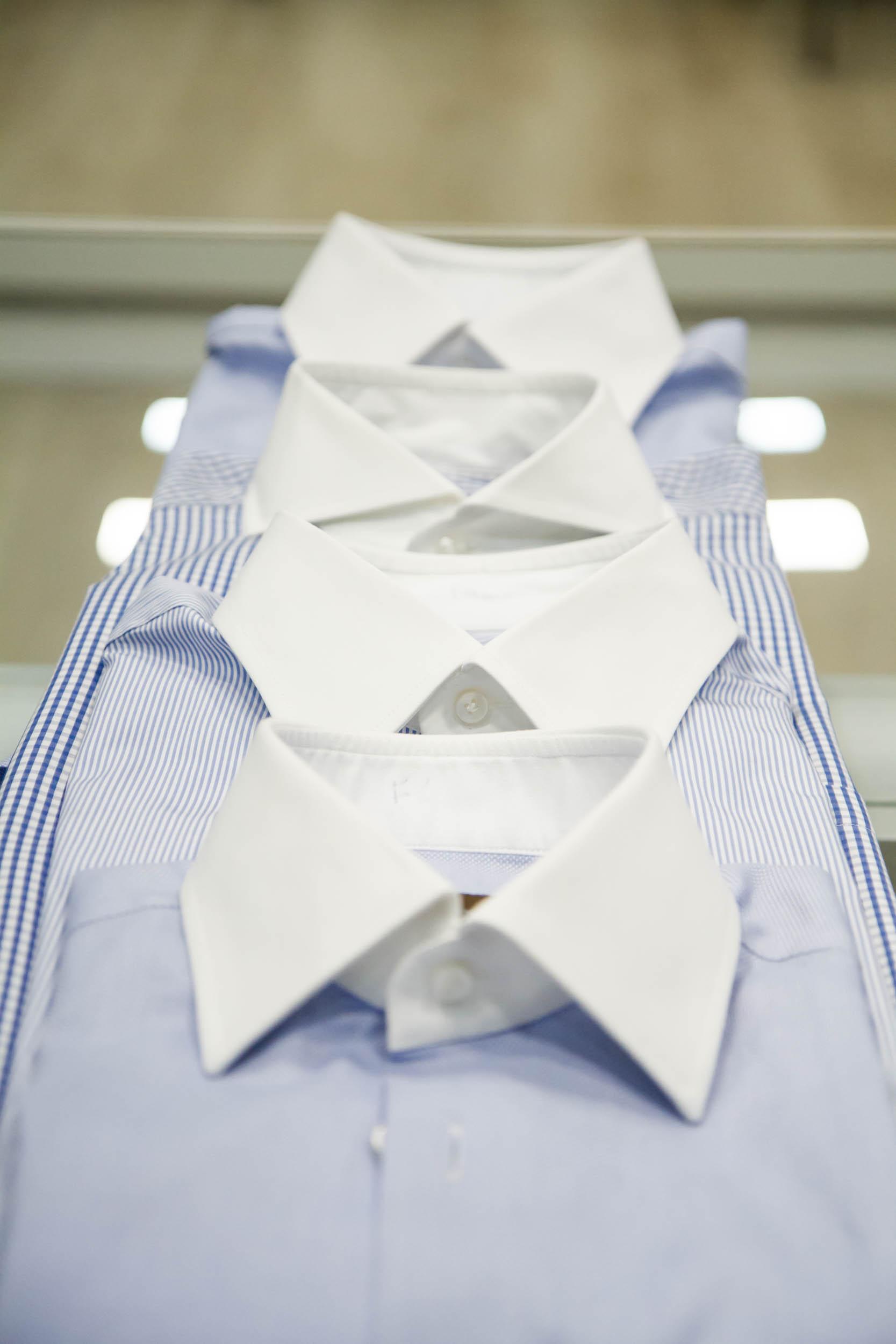 get cheap 9cd0a a7935 Camicie su Misura – Bespoke Shirts – Sartoria – Fabio Sodano